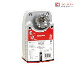 محرک الکتریکی دمپر هانیول مدل S03010-SW1