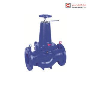شیر بالانس کنترل اختلاف فشار هانیول مدل V5001PF Kombi-Auto V5001PF1100