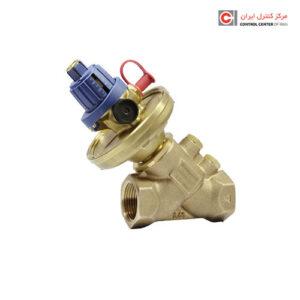 شیر بالانس کنترل اختلاف فشار هانیول مدل V5001PY Kombi-Auto V5001PY1032
