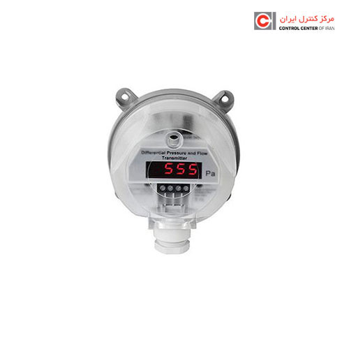 ترانسمیتر اختلاف فشار هوا بک مدل IP54 984 DPT984M.543114