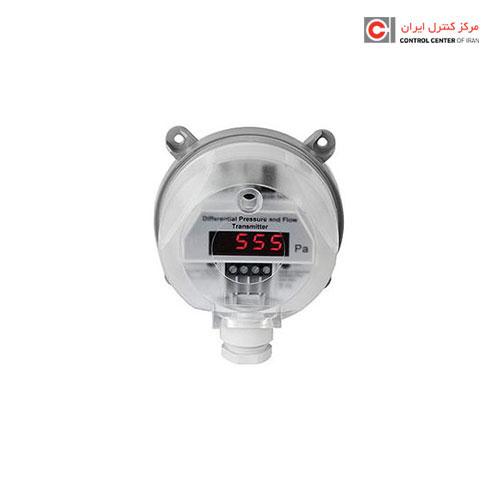 ترانسمیتر اختلاف فشار هوا بک مدل IP54 984 DPT984M.5W3114