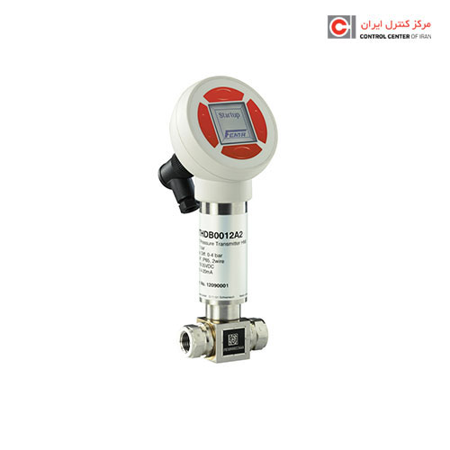 ترانسمیتر الکترونیکی اختلاف فشار هانیول مدل PTHDB0062V3