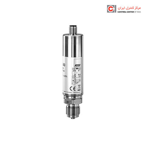 ترانسمیتر الکترونیکی فشار هانیول مدل PTSRV1011V3