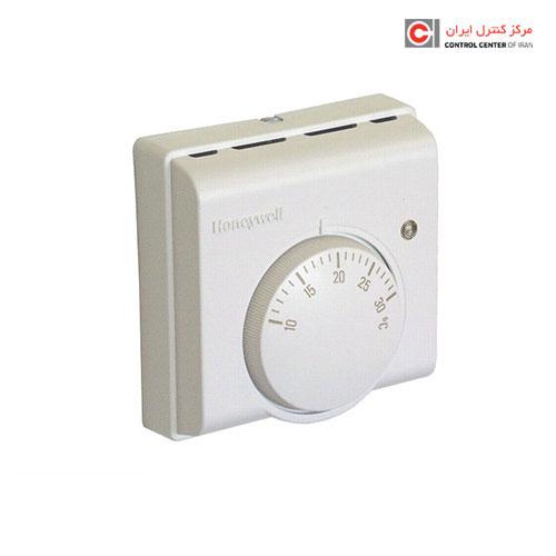 ترموستات الکترومکانیکی هانیول مدل T4360/T6360 T4360D1003