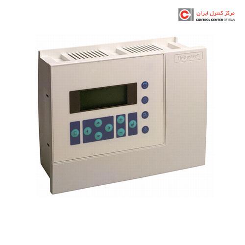 کنترلر تحت شبکه موتورخانه مرکزی هانیول مدل میکروپروسسوری دیجیتال XL50A-MMI