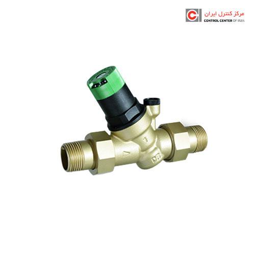 شیر فشار شکن آب هانیول مدل D05FS-1/2A