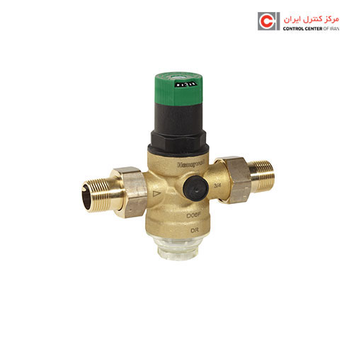 شیر فشار شکن آب هانیول مدل D06F-11/4A