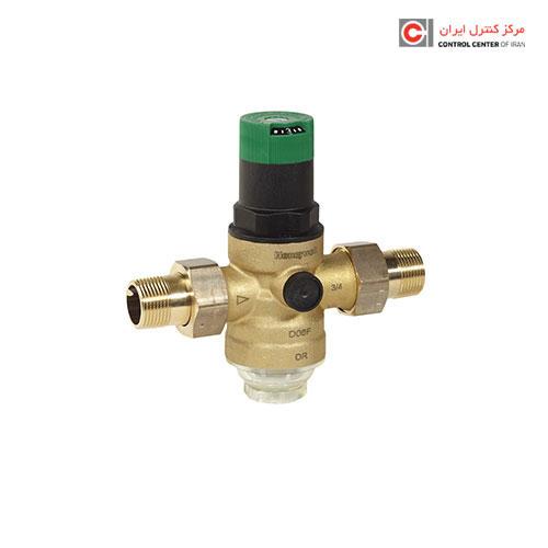 شیر فشار شکن آب هانیول مدل D06F-3/4A