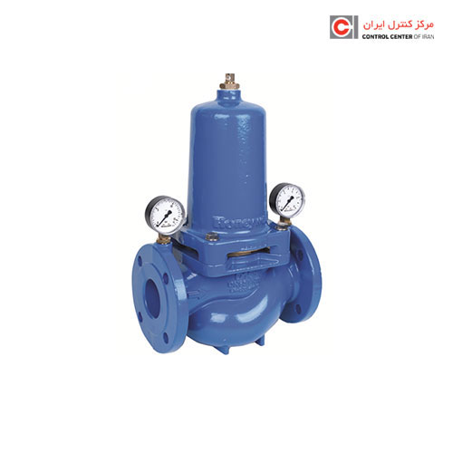 شیر فشار شکن آب هانیول مدل D15S-D15S-65A