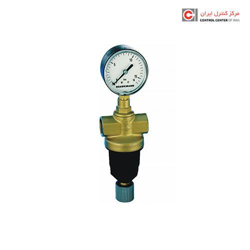 شیر فشار شکن آب هانیول مدل D22-1 1/2A