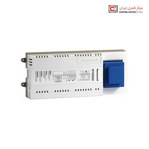کنترلر میکروپروسسوری دمای اتاقی هانیول مدل Exel 10 W7752D2007