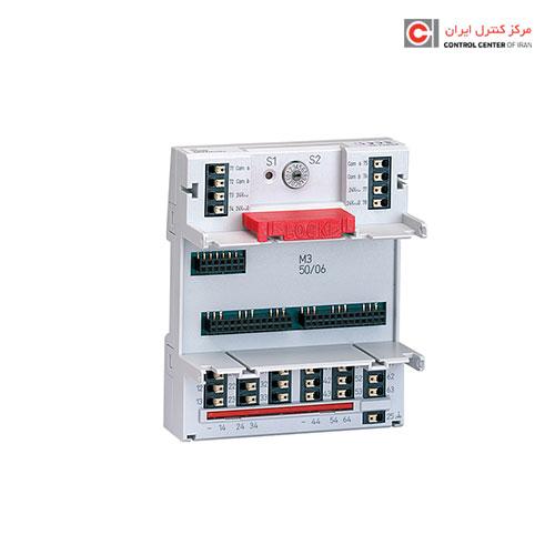ماژول های ورودی/ خروجی تحت شبکه موتورخانه مرکزی هانیول مدل XS821-22
