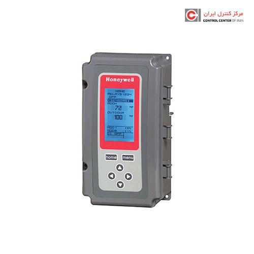 کنترلر مستقل الکترونیکی هانیول مدل T775B2040