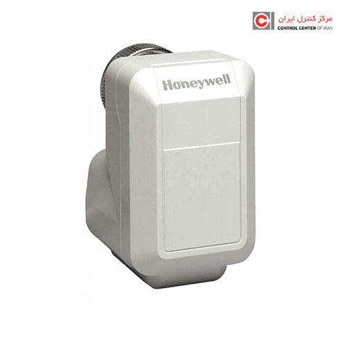 محرک الکتریکی شیر هانیول مدل M7410E1028