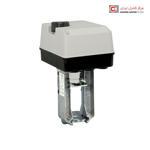 محرک الکتریکی شیر هانیول مدلML6420/25 ML6420A3023