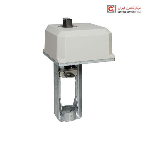 محرک الکتریکی شیر هانیول مدل ML6421B3012