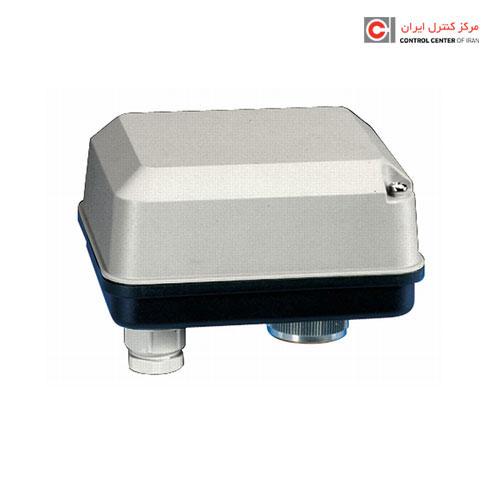 محرک الکتریکی شیر هانیول مدل ML7435E1004