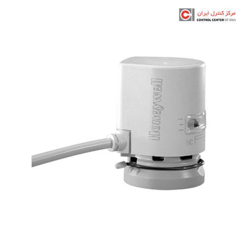 محرک ترموالکتریکی شیر هانیول مدل MT8-230-NC
