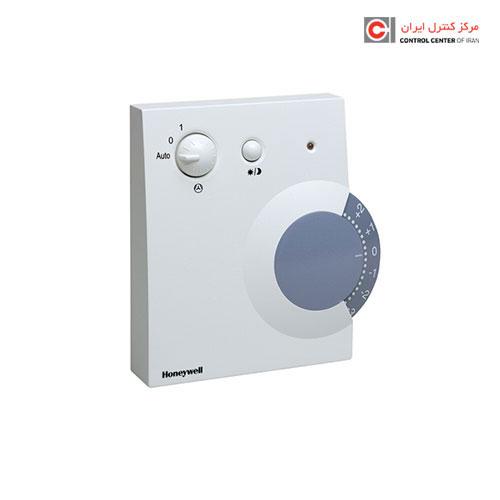 سنسور دما LonWorks هانیول مدل ماژول اتاقی T7460E1002