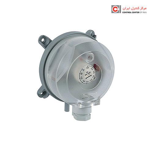 کلید اختلاف فشار هوا هانیول مدل DPS2500