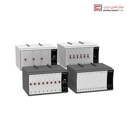 ماژول های ورودی/ خروجی و تجهیزات مرتبط تحت شبکه موتورخانه مرکزی هانیول