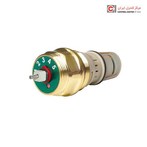 کارتریج شیر کنترل مستقل از فشار Green فلوکان مدل Green.0