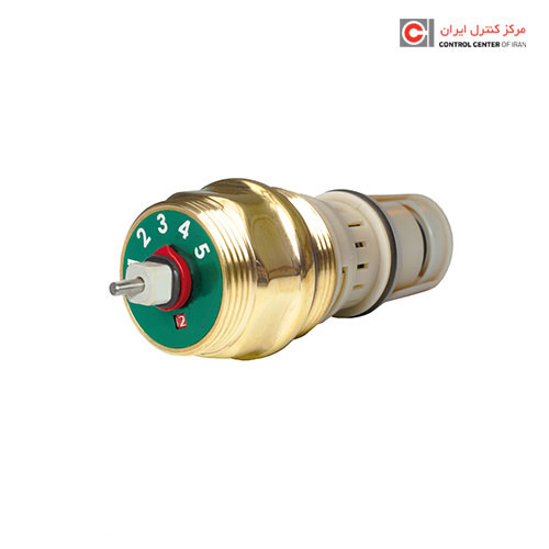 کارتریج شیر کنترل مستقل از فشار Green فلوکان مدل Green.1