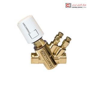 شیر کنترل دما و بالانس اتوماتیک فلوکان مدل EVS EVS004I