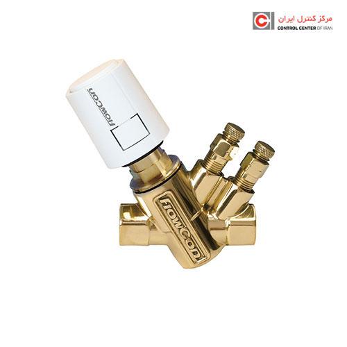 شیر کنترل دما و بالانس اتوماتیک فلوکان مدل EVS EVS005I