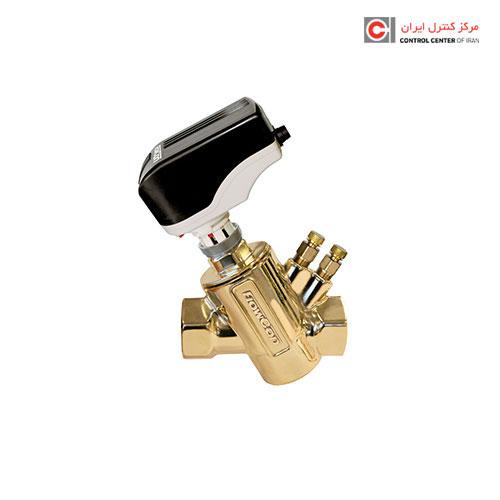 شیر کنترل مستقل از فشار فلوکان مدل Green G00006I