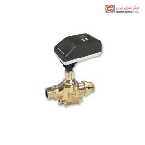 شیر کنترل مستقل از فشار فلوکان مدل SM SM21B0