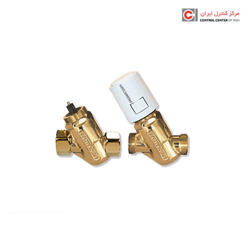 شیر کنترل مستقل از فشار فلوکان مدل UniQ U0003I