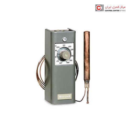 کنترلر الکترومکانیکی مستقل هانیول مدل T678