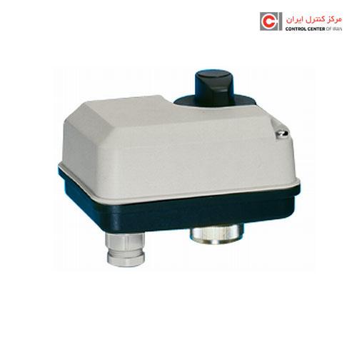 محرک الکتریکی شیر هانیول مدل M7430/35