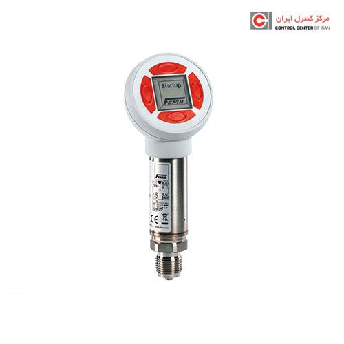 ترانسمیتر الکترونیکی فشار با صفحه نمایشگر هانیول مدل Smart SN
