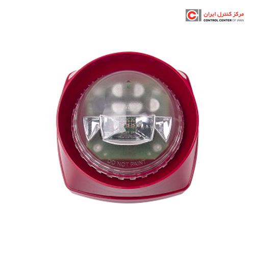 هشداردهنده نوری چشمک زن IQ8Alarm EN54-23 ایزولاتوردار اسر مدل 807214RR
