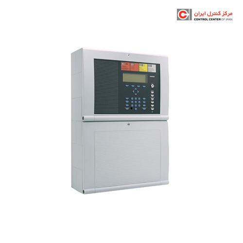 مرکز کنترل اعلام حریق آدرس پذیر IQ8Control M اسر مدل 808004