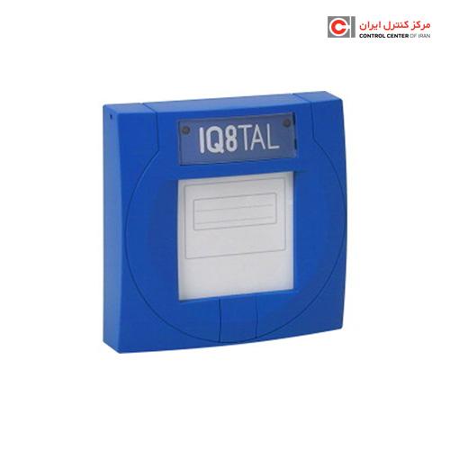 ماژول 1 ورودی و 1 خروجی آدرس پذیر ایزولاتوردار اسر مدل 804868