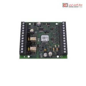 ماژول 4 ورودی و 2 خروجی آدرس پذیر ایزولاتوردار اسر مدل 808623