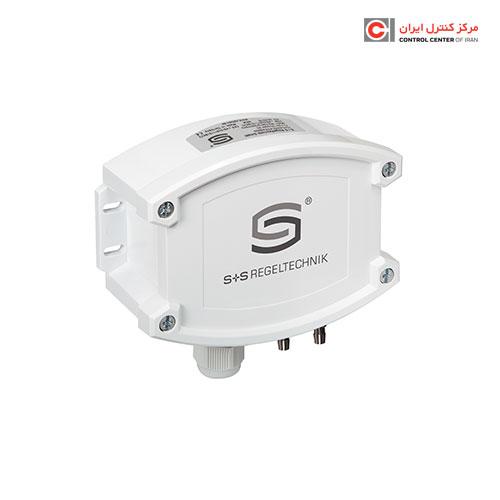 ترانسیمتر اختلاف فشار هوا S+S مدل PREMASGARD 7110-U
