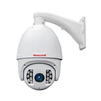 دوربین های PTZ یا دوربین های مداربسته گردان هانیول