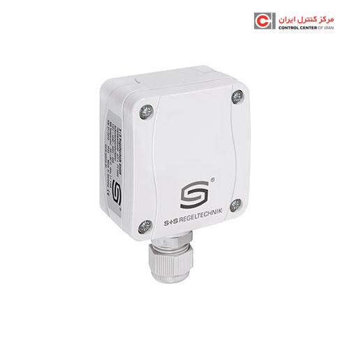 سنسور دما S+S مدل هوای آزاد ATF1 NTC20K