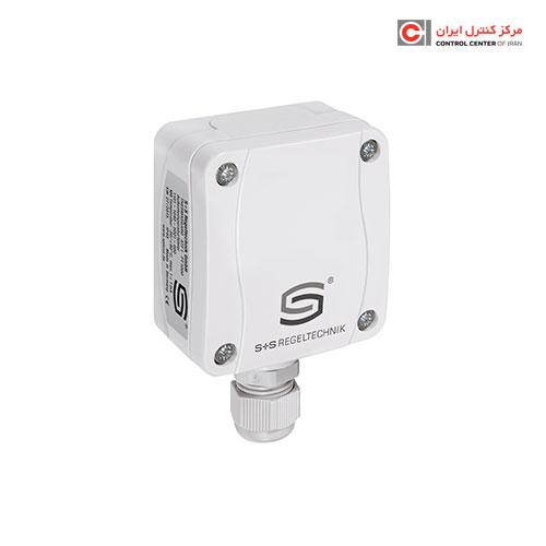 سنسور دما S+S مدل هوای آزاد ATF1 PT1000A