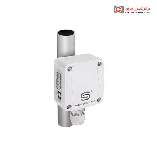 سنسور دما S+S مدل جداری ALTF2 PT1000A